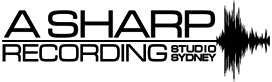 a-sharp-logo-b&w