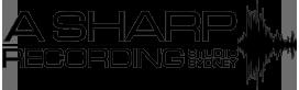a-sharp-logo-b&w